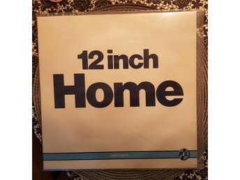 PiL - Home 12""