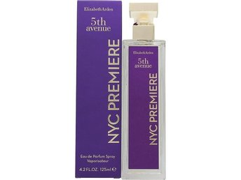 Elizabeth Arden 5th Avenue Nyc Premiere EdP 125ml