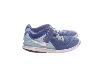 separation shoes 291da 5aa25 Nike, Gymnastikskor, Strl  34, Blå