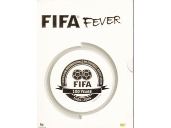 FIFA Fever Celebrating 100 Years 1904-2004 - 2-DVD