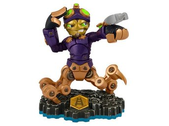 Skylanders Swap force Spy Rise (Multif) NY!