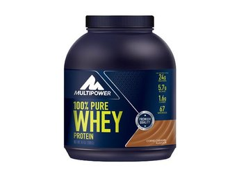 100% Pure Whey Coffee & Caramel 2000g