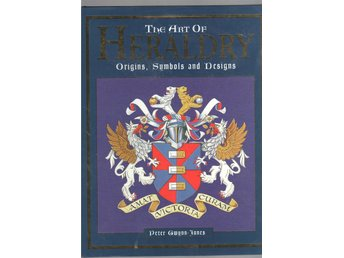The art of heraldry: Origins, symbols and designs