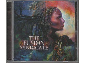 FUSION SYNDICATE - FUSION SYNDICATE CD NYSKICK!