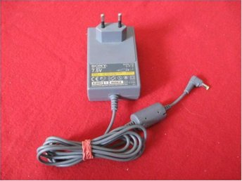 AC-ADAPTER till Sony Playstation PSone