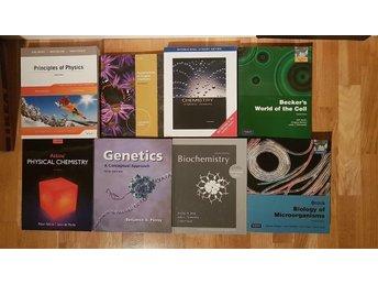 Principles of Physics 10th ed (ISBN:9781118230749) av David Halliday - Linköping - Principles of Physics 10th ed (ISBN:9781118230749) av David Halliday - Linköping