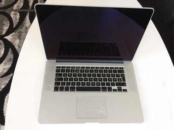 "MacBook Pro 15"" Retina  Core i7"" 2.6 (I7-3720QM) Defekt!!!!"