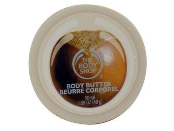 Body Shop - Body Butter # Shea 50 ml - Göteborg - Body Shop - Body Butter # Shea 50 ml - Göteborg