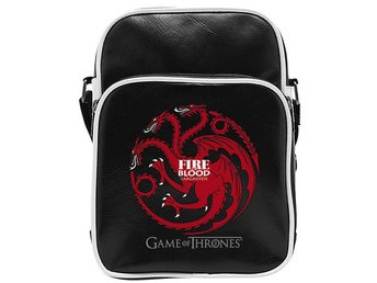Messenger Bag - Game of Thrones - Targaryen