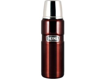 THERMOS STAINLESS KING THERMOS 0,5 L COPPER  Termos, ny