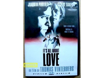 IT'S ALL ABOUT LOVE (2003) R2/Sv.text