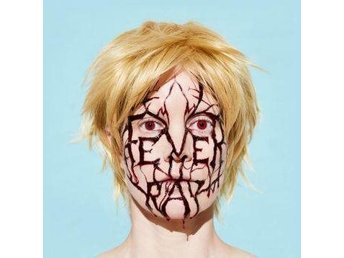 Fever Ray: Plunge (Vinyl LP + Download)