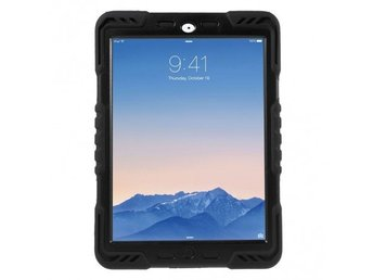 PEPKOO iPad Air 2 Extreme Armor Case