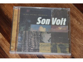Son Volt ‎– Wide Swing Tremolo