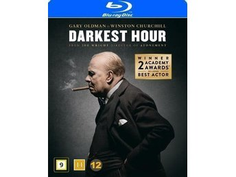 Darkest hour ( Blu- ray)
