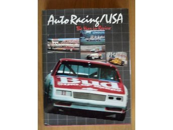Auto Racing/USA, 1985 The Year in Review