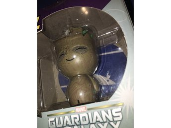 Dorbz guardian of the galaxy marvel