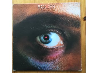 BOXER - ABSOLUTELY 1977