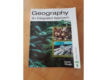 Geography An Intergrated Approach Third Edition