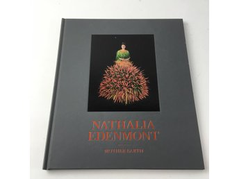 Fotobok, Mother Earth, Nathalia Edemont, Inbunden, ISBN: 9789187241284