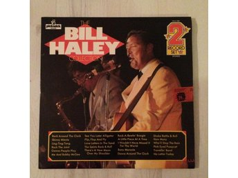 BILL HALEY - COLLECTION. (2LP)