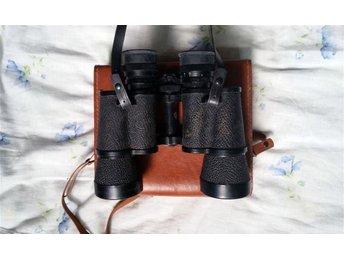 Retro - Kikare - Brilliant - 8 X 40 mm - Field 6,5° - Japan - Skultuna - Retro - Kikare - Brilliant - 8 X 40 mm - Field 6,5° - Japan - Skultuna
