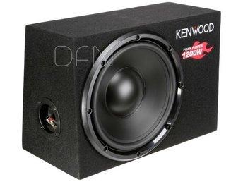 Kenwood KSC-W1200B - Höganäs - Kenwood KSC-W1200B - Höganäs