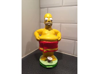 Homer Simpsons spargris