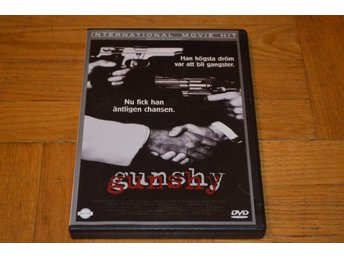Gunshy ( Diane Lane ) - 1998 - DVD - Töre - Gunshy ( Diane Lane ) - 1998 - DVD - Töre