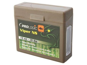 Prologic Viper NS Slow sink 15mt 35lbs