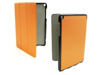 Cover Case Asus ZenPad 3s 10 (Z500M) (Orange) - Tibro / Swish 0723000491 - Cover Case Asus ZenPad 3s 10 (Z500M) (Orange) - Tibro / Swish 0723000491
