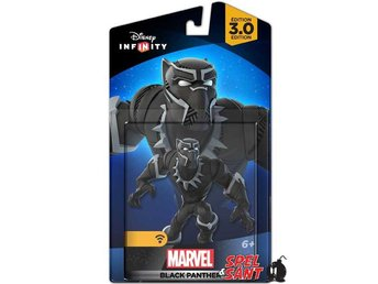 Disney Infinity 3.0 Marvels Black Panther