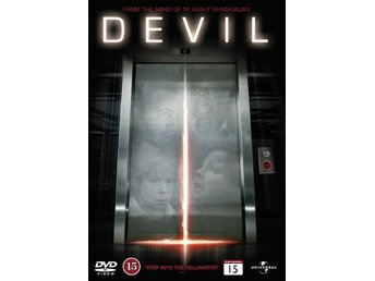 Devil (DVD) Ord Pris 79 kr SALE