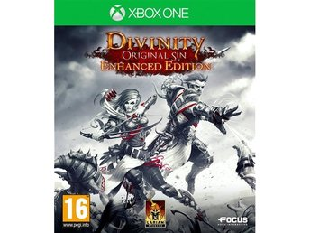 Divinity Original Sin - Enhanced Edition - Xbox One