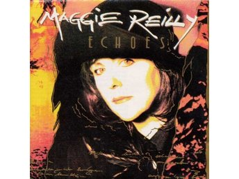 "CD Maggie Reilly  ""Echoes"""