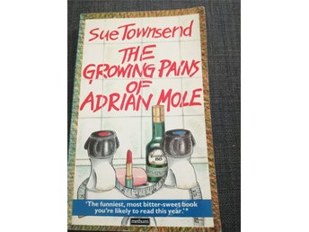 Sue Townsend The growing pains of Adrian Mole