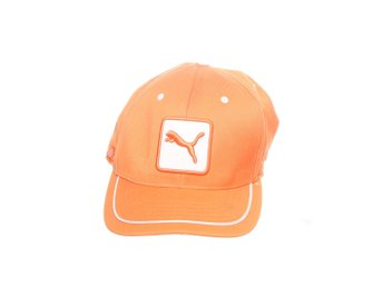 Puma, Keps, Strl: One size, Orange