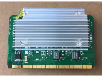 HP 407748-001, VRM till Proliant DL380 G5 ML350 G5 ML370 G5 DL385 G2