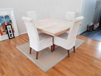 begagnade möbler online