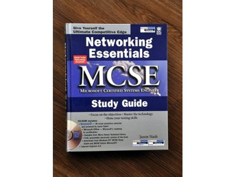 Networking Essentials MCSE Study Guide