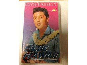 Elvis Presley Blue Hawaii - Sundbyberg - Elvis Presley Blue Hawaii - Sundbyberg