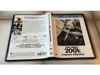 2001: a space odyssey - Stanley Kubrick - Lidköping - 2001: a space odyssey - Stanley Kubrick - Lidköping