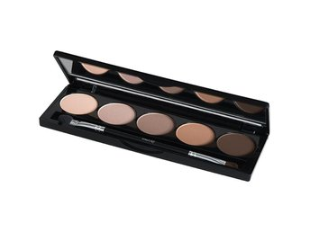 EYE SHADOW PALETTE MATTE CHOCOLATES - 50 MATTE CHOCOLATES
