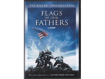 Flags of our fathers - Ryan Phillippe och Jesse Bradford - Linköping - Flags of our fathers - Ryan Phillippe och Jesse Bradford - Linköping