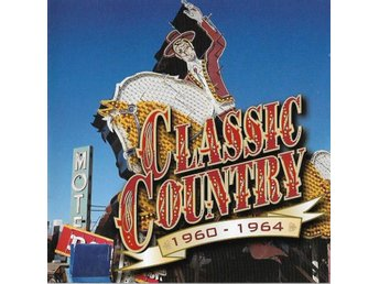 2 CD: Classic Country 1960-1969