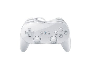 Classic Controller Pro för Wii / Wii U - Helsingborg - Classic Controller Pro för Wii / Wii U - Helsingborg