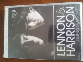 Lennon & Harrisson  Beatles