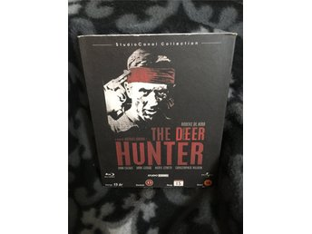 Deer Hunter - Blu-Ray - StudioCanal Collection