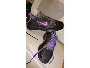 Nike training Air Max S2S skor strl 38,5 (24,5cm)