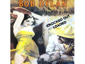 Dylan Bob: Knocked out loaded 1986 (CD)